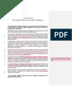 19-03 Preguntas Para Guía de Gobernanza Efectiva