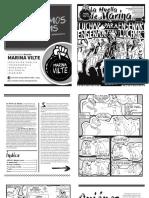 Revista - La Huella de Marina - Imp[1]
