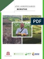 CONTRATOS AGROPECUARIOS-MINUTAS