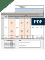Cronograma Fundamentos Gerais Ai 2019