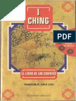 I Ching El Libro de los Cambios - James Legge.pdf