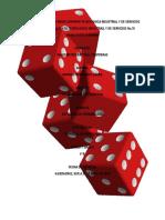 Probabilidad y Estadistica Unidad 3