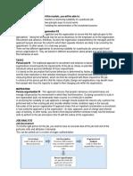 Recruitment Process (MODULE 5)