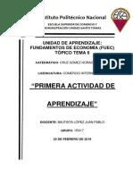 FUEC_Tópico Tema 6_ Primera Actividad de Aprendizaje_Juan Pablo Bautista López