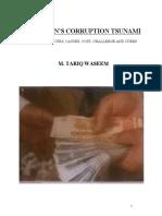 Pakistan's Corruption Tsunami