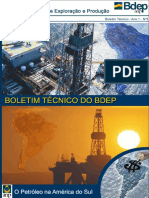 o Petróleo Na América Do Sul, Para Não Repetir a História