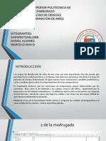 Calidad Del Agua Informe Dbo