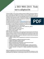 La Norma ISO 9001.docx