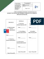 Protocolo Trombolisis Cerebral E.U