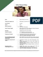 231496449 Laporan Pengaruh Berbagai Rangsang Terhadap Mengatupnya Daun Putri Malu Mimosa Pudica Docx