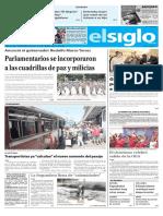 Edición Impresa 28-04-2019