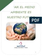 Codigo de Buenas Practicas Ambientales 2017