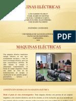 Maquinas Eléctricas Exp