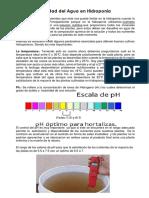Calidad del Agua en Hidroponía.docx