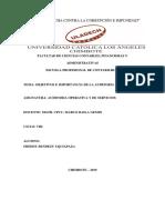 Objetivos e Importancia de La Auditoría Operativa 01 Fin