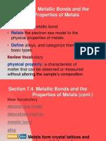 1314 Metallic Compounds