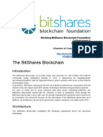 Bit Shares Block Chain