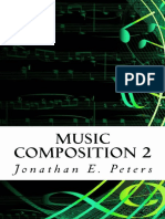 Music Composition Jonathan E. Peters