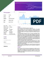 EOS Rating Report_TokenInsight_April 20th 2018