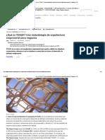 ¿Qué Es TOGAF_ Una Metodología de Arquitectura Empresarial Para Negocios _ Finanzas _ CIO