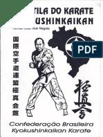 Apostila do Karate Kyokoshnkaiakan