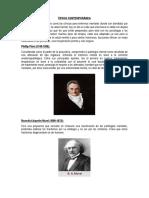 Tipos de Sueños Sigmund Freud