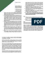 Raynera v. Hiceta Et. Al., G.R. No. 120027 (April 21, 1999)
