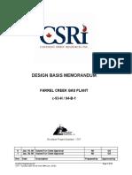 DBM Canadian Farrel Report