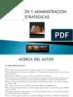 Material Curso Administración Estratégica