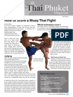 Muay Thai Phuket Magazine - How to Score a Bout.pdf