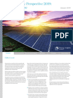McKinsey Energy Insights Global Energy Perspective 2019 Reference Case Summary