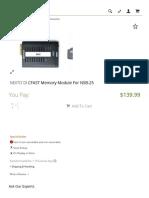 B&H Photo Video - Nexto Di Cfast Memory Module For Nsb-25 Ns25-04023 B&h Photo.pdf