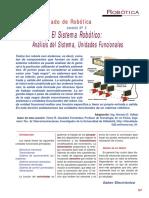SE234 Lección 02 Bases Para El Diseño de Sistemas de Robótica Industrial