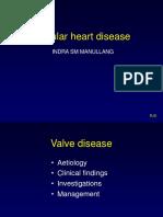 INDRA Valvular Heart Disease 2007121 17030567