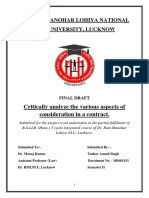 Contracts sec 25