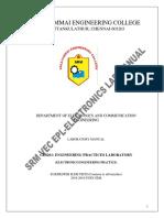 GE8261-Engineering Practices Lab_ECE
