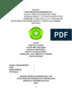 180601_MODUL INTEGRASI  PROMKES 2019.doc