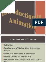 Short Animation