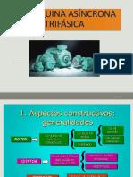 Asíncrona Trifásica