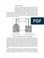 Application of Bi-Directional Static Loading Test to Deep Foundations