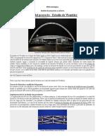 Información de Internet - Caso Estadio Wembley (MCamargo)
