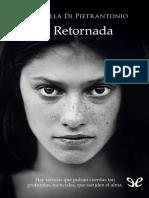 Di Pietrantonio, Donatella - La Retornada [46263] (r1.0)
