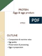PROTEIN-eggs & milk.pptx