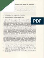 Rosenberger Gezähmte Götter Kapitel IV