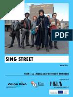 Sing Street Resource English
