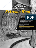 Protecting Fusion Reactors From Extreme Heat Aa v13 i1