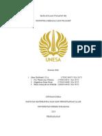 STATISTIKA SEBAGAI ILMU FILSAFAT.doc