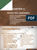 CHAPTER 11 - PROJECT RISK MANAGEMENT.pdf