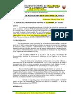 RESOLUCION DE EXONERACION DE LICENCIA.doc