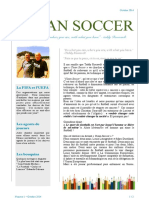Newsletter #1